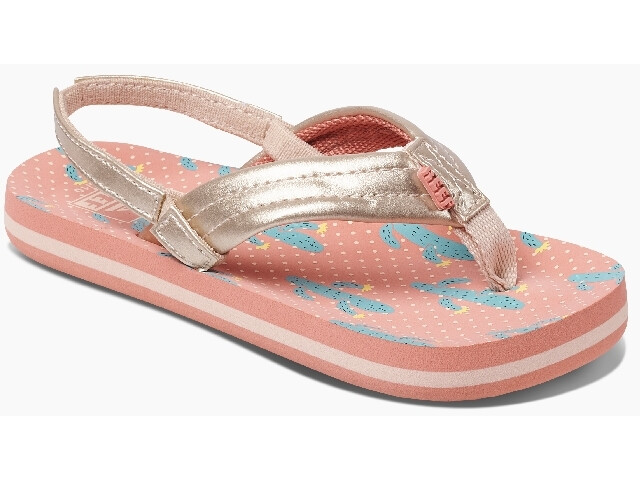 Reef Little Ahi Sandals Boys cactus